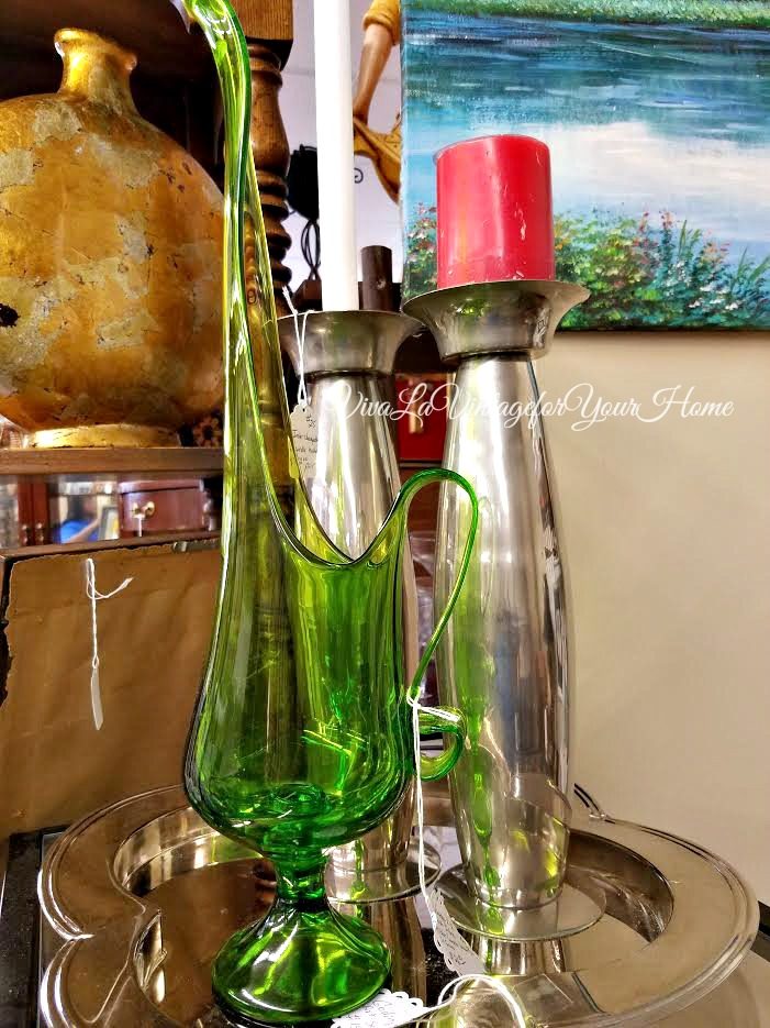 decanters9 Top Vintage Decanter Looks To Love by Jamala of Viva La Vintage